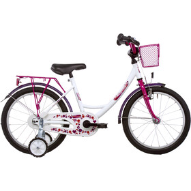 "Vermont Girly 18"" Girls summer"